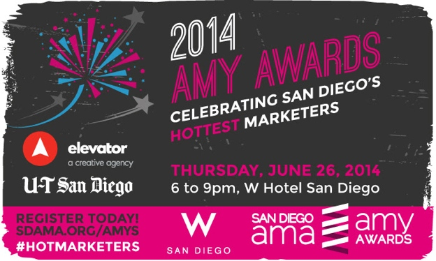 2014 Amy Awards
