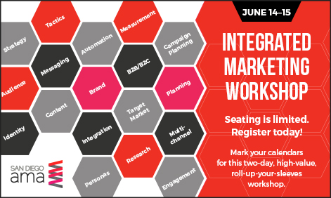 Integrated Campaign Planning Workshop