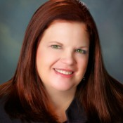 Kristine Olmstead