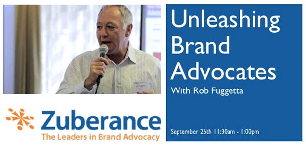 Unleashing Brand Advocates