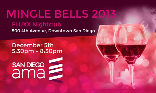 2013 Mingle Bells