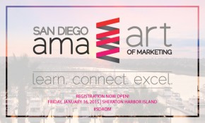 2015 Art of Marketing Conference
