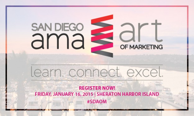 Jan 2015 Art of Marketing Conference