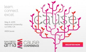 2015 Cause Conference