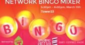 Network Bingo Mixer