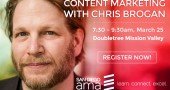Content Marketing With Chris Brogan