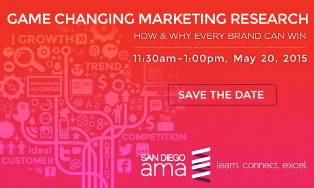 Game-Changing Marketing Research: How & Why Every Brand Can Win