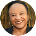 Karen Hunte, Executive Director, Los Angeles, The Taproot Foundation