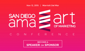 Art of Marketing Conference: Nov 2015