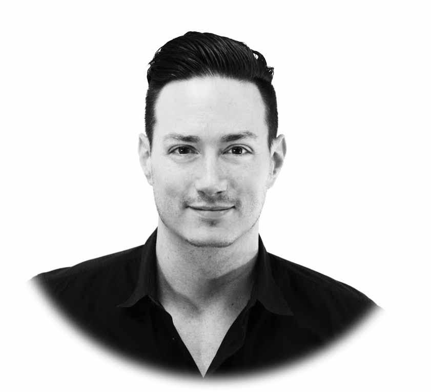 Steven Shyne Headshot - Digital Operative