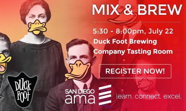Mix & Brew
