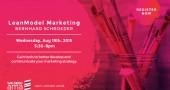 LeanModel Marketing with Bernhard Schroeder