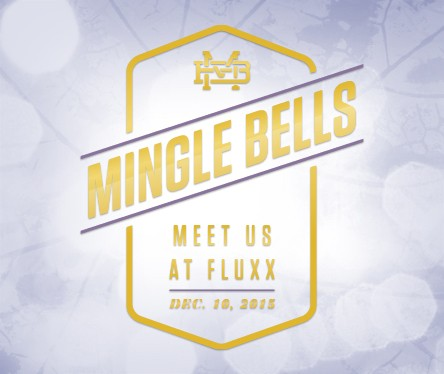 2015 Mingle Bells Mixer