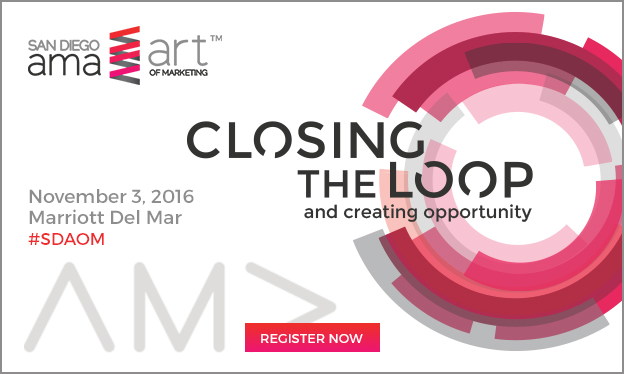 '16 Art of Marketing Conference