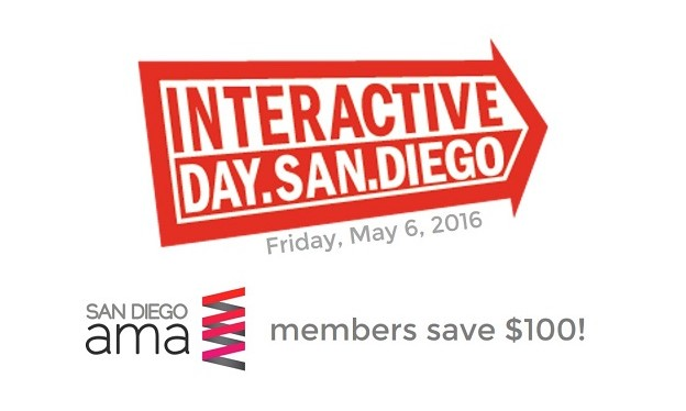 SDX Interactive Day – AMA Members Save $100!