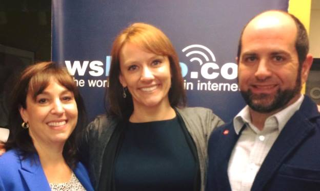 Sandra Piccillo, Mitchell International, Shelley Callahan, Tim Grenda, Elevator Agency