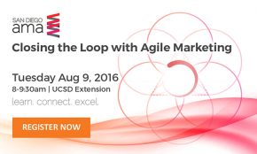 Agile Marketing: Win Customers and Bypass Competitors