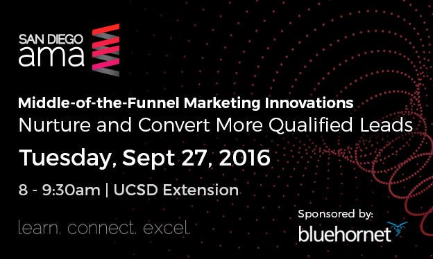 Middle-of-the-Funnel Marketing Innovations: Nurture and Convert More Qualified Leads