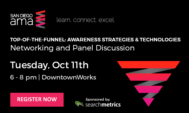 Top-of-the-Funnel: Awareness Strategies & Technologies