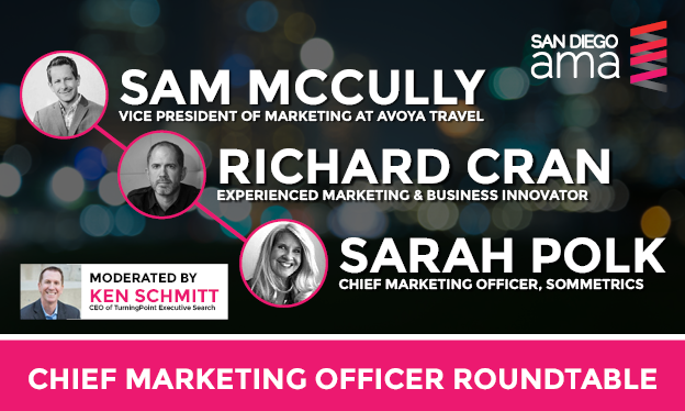 Chief Marketing Officer Roundtable