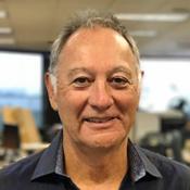 ROB FUGGETTA CEO, ZUBERANCE
