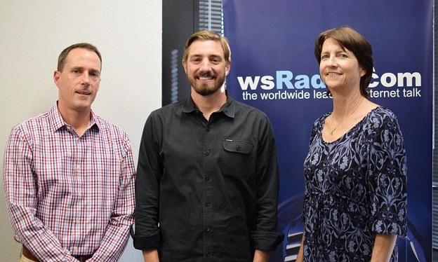 San Diego marketing podcast