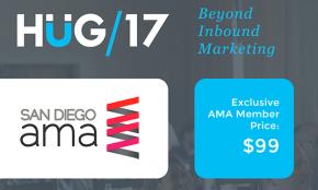 Special AMA Partner Event: HUG17