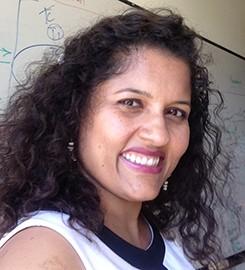Priya Kannan- Narasimhan Associate Professor, University of San Diego School of Business