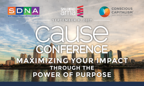 2017 Cause Conference