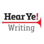 Hear Ye Writing!