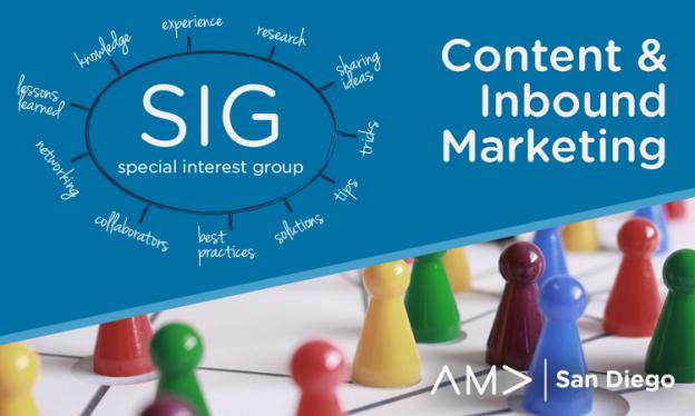 Content and Inbound Marketing