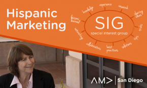 Hispanic Marketing SIG Lunch Discussion – December 2017