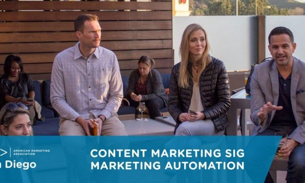 Content and Inbound Marketing SIG Cabana Chat & Happy Hour – June 2018