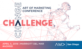 2019 Art of Marketing Conference