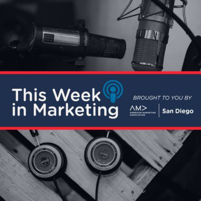 This Week in Marketing - Reputation Management
