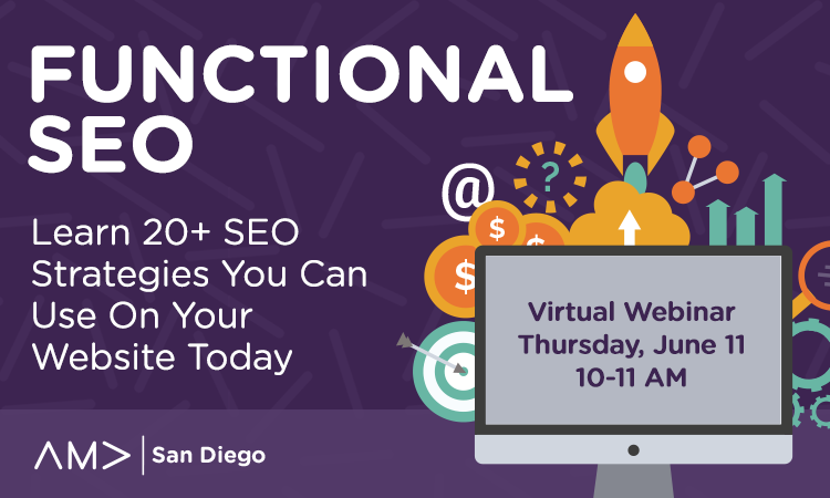 Functional SEO: Learn 20+ SEO Strategies Your Can Use On Your Website Today