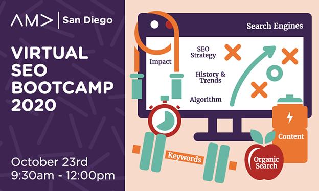 Virtual SEO Bootcamp 2020