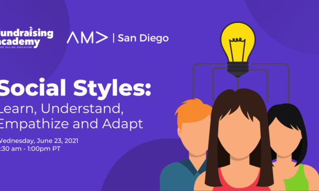 Social Styles: Learn, Understand, Empathize and Adapt